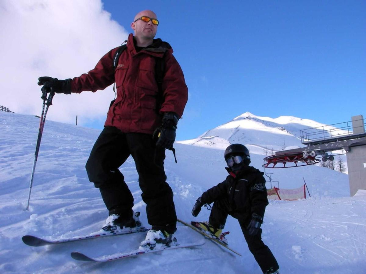 Obitelj Ski Fun