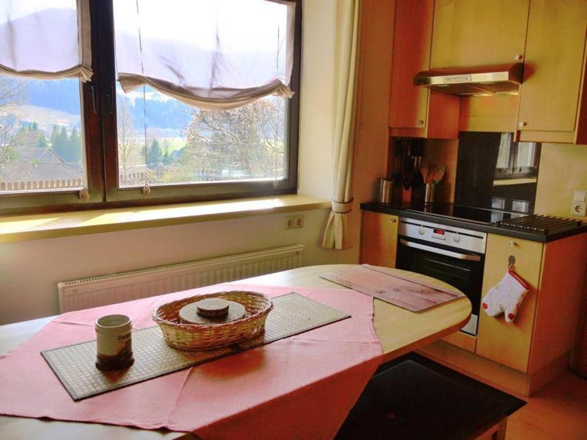 Appartement Aineck
