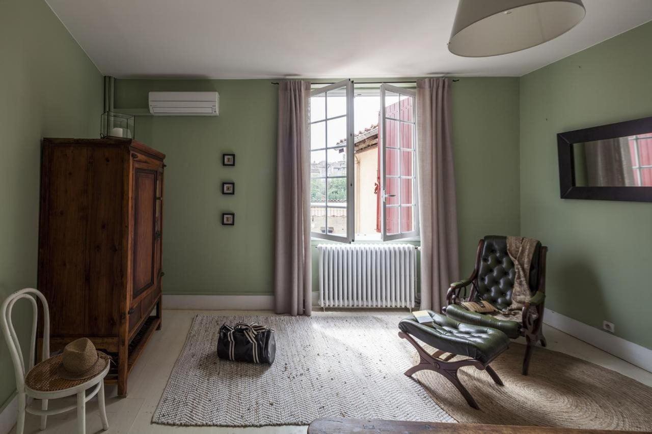 Lapérouse Room
