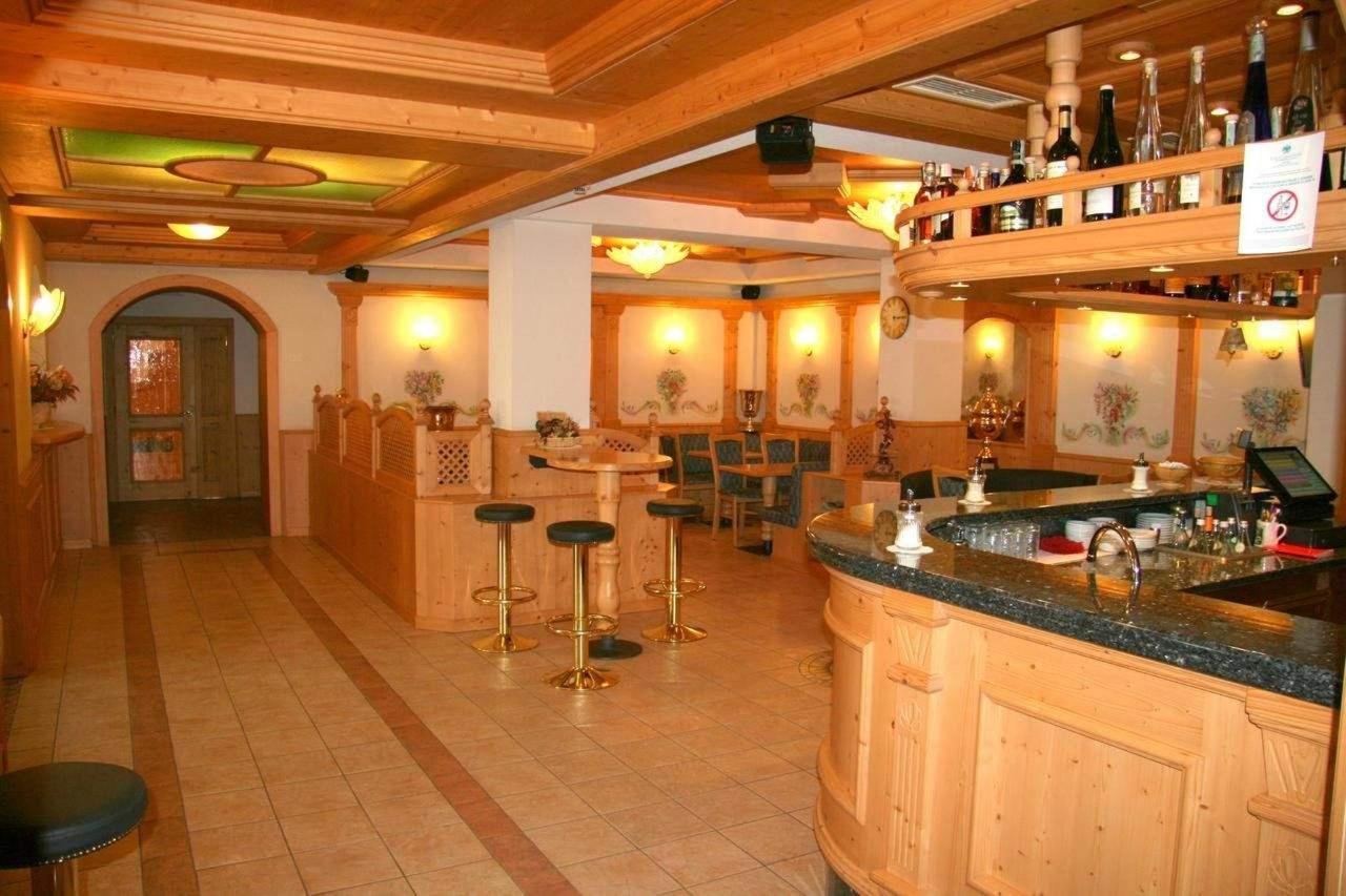 Bar of Dolomiti Hotel Olimpia, Andalo