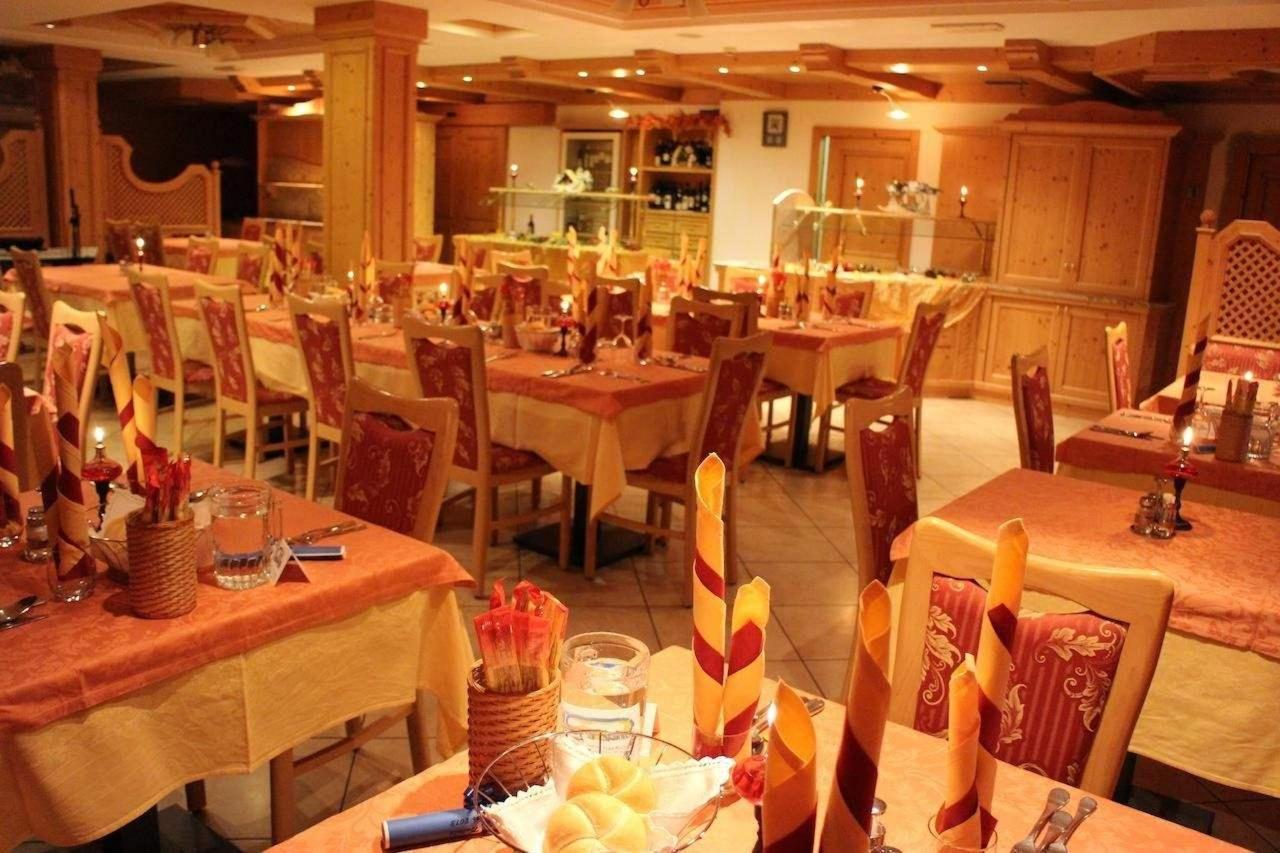 Ristorante, Dolomiti Hotel Olimpia Andalo