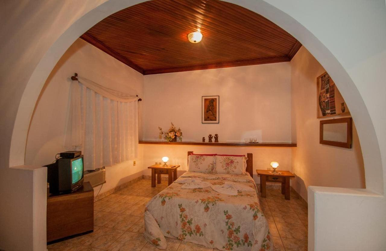 Room - Águas do Pantanal Pousada Inn.jpg