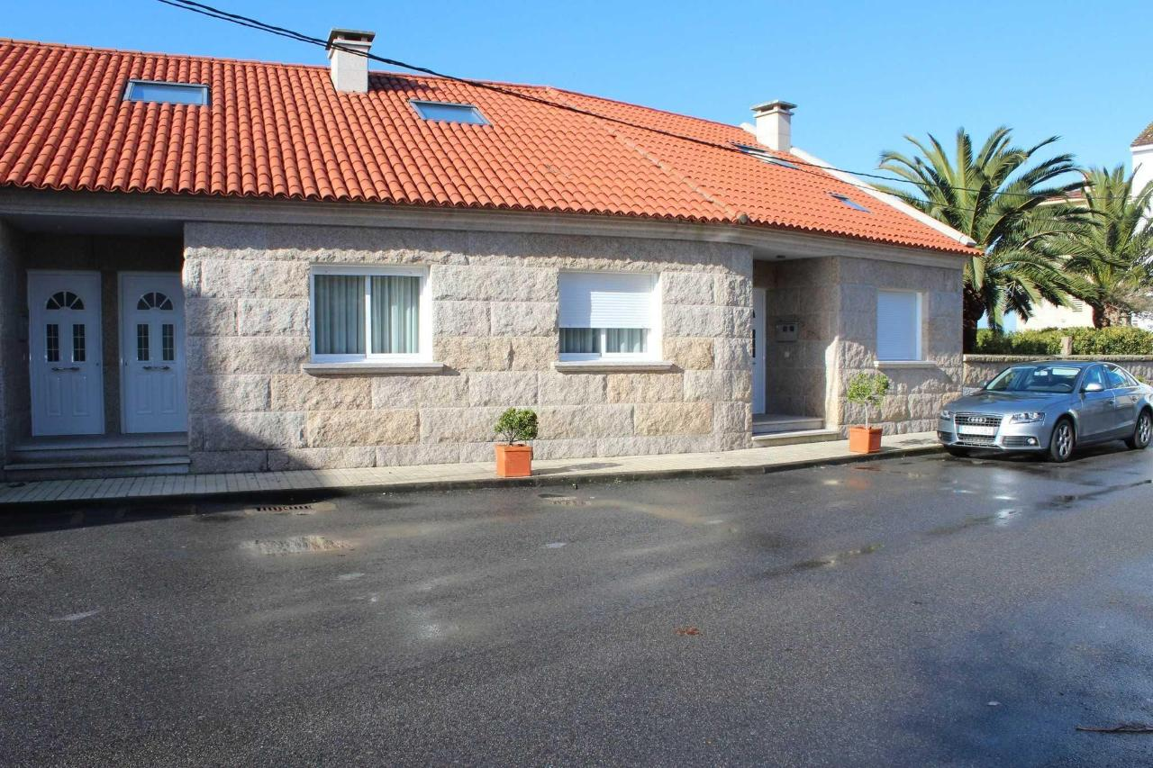 Duplex Playa de Rons22