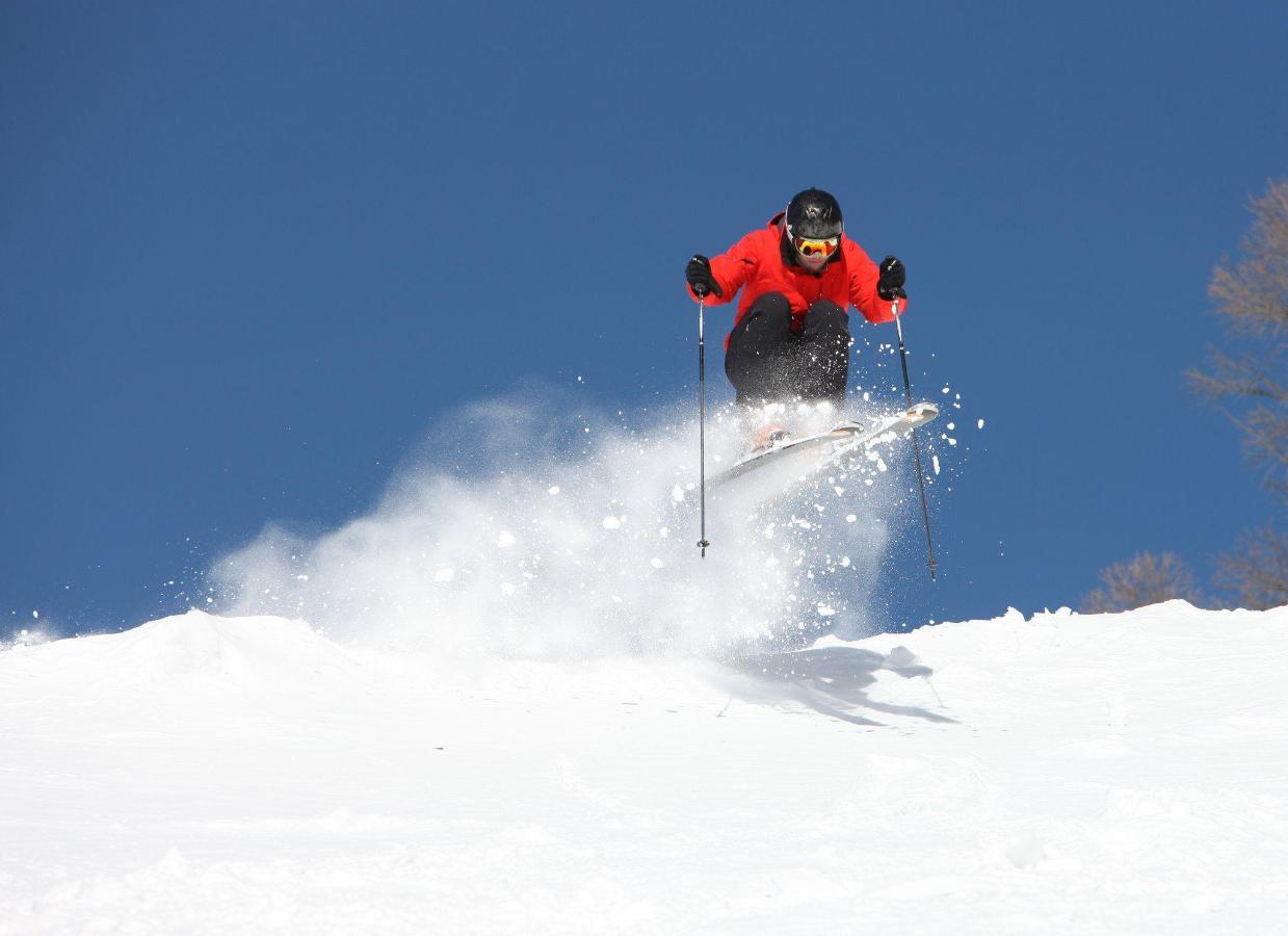 Skifahrer - Sportschule Krainer - Wulschnig-001