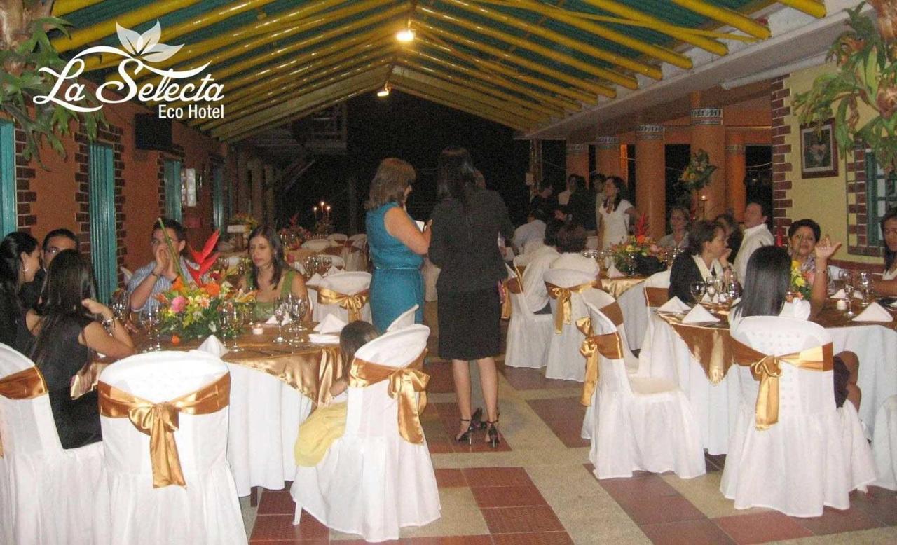 La Selecta Eco Hotel 48