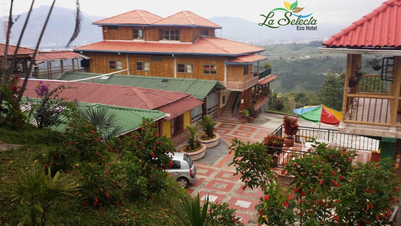 La Selecta Eco Hotel 43