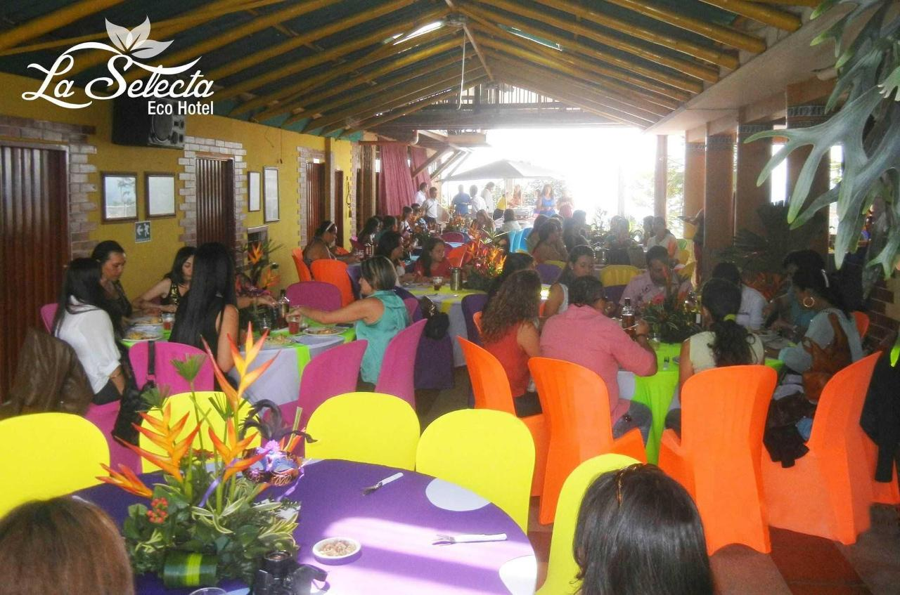 La Selecta Eco Hotel 33