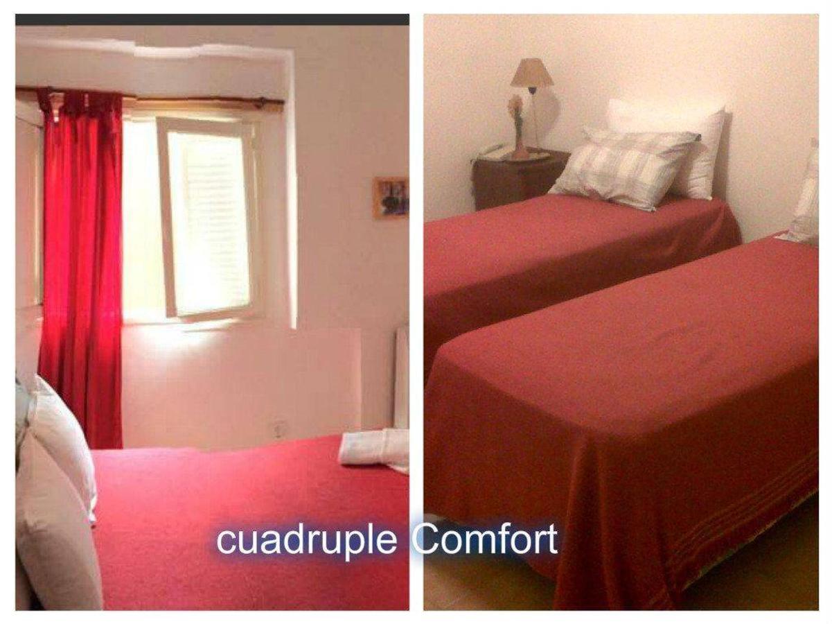 Habitacion Cuadruple Confort