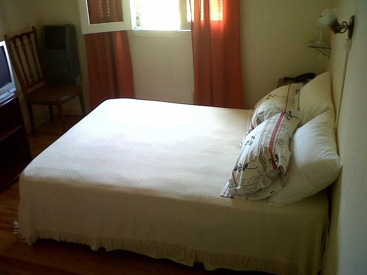 Habitaciones Doble Matrimonial S