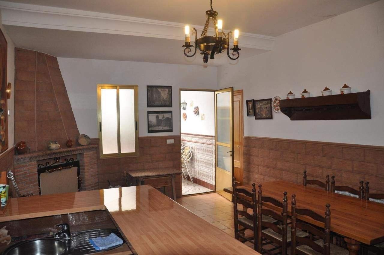 La Casa Rural Doña Carmen48