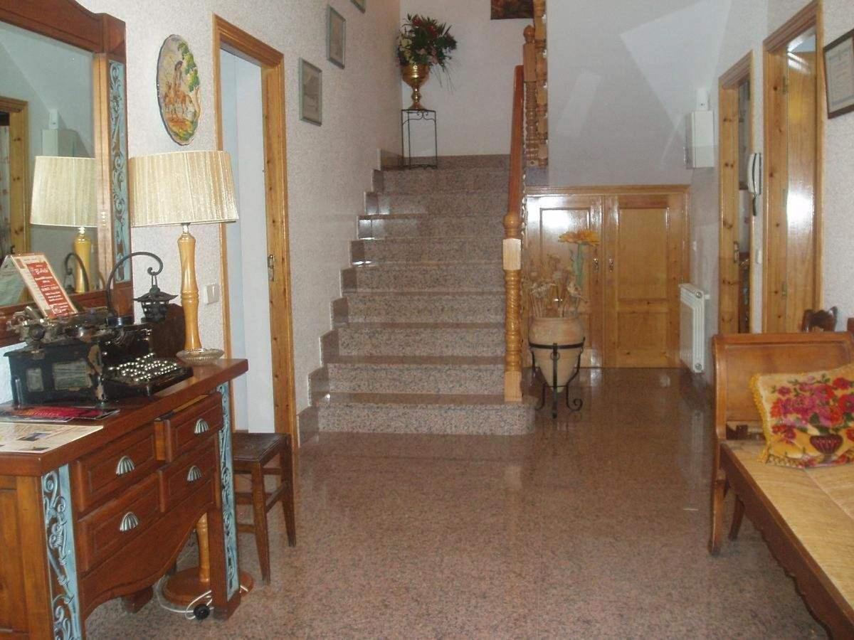 La Casa Rural Doña Carmen | Villanueva de los Infantes | Ciudad Real | España.jpg