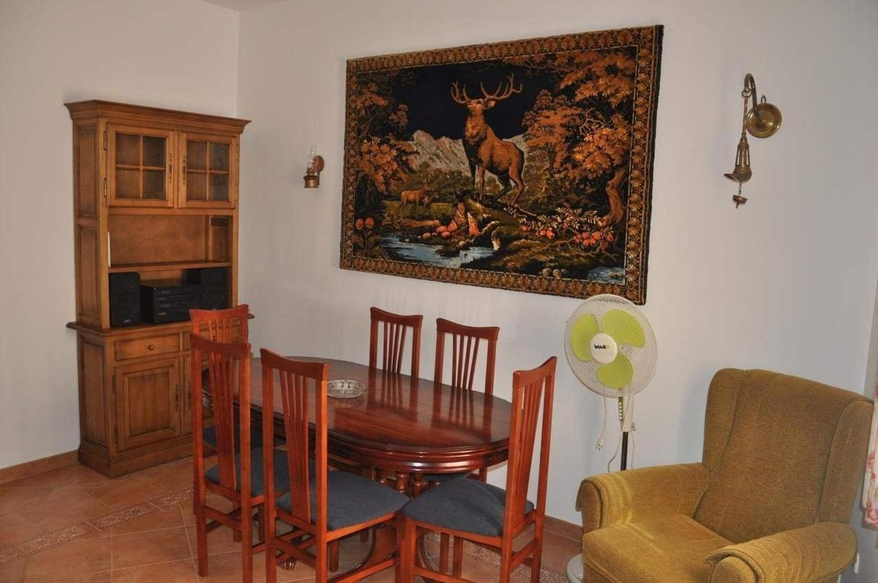 La Casa Rural Doña Carmen58