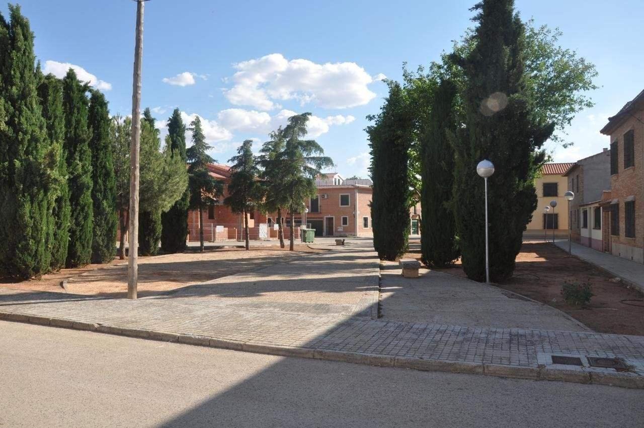 Casa Rural Villanueva de los Infantes |Ciudad Real|Doña Carmen.jpg