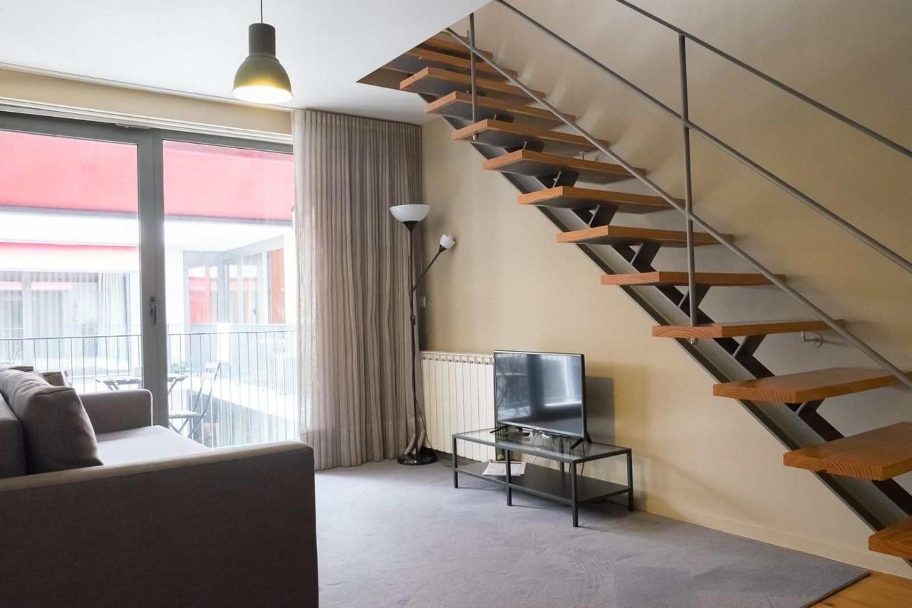 Studio Duplex