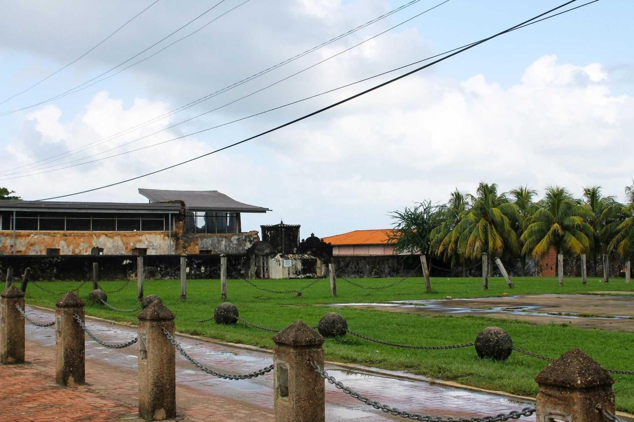 Trujillo City