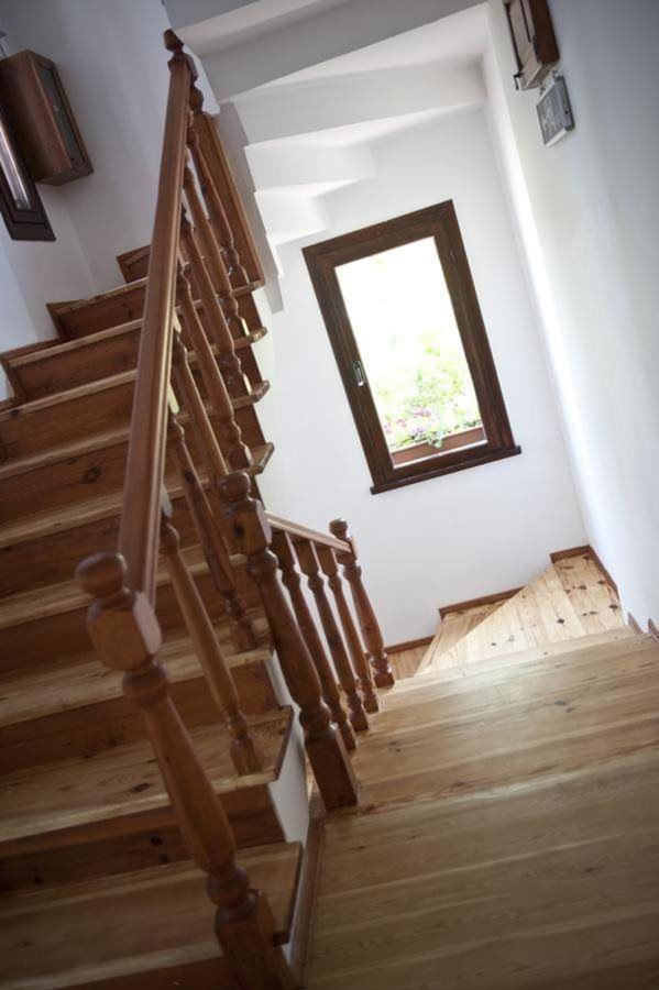 İç Merdiven Alanı
