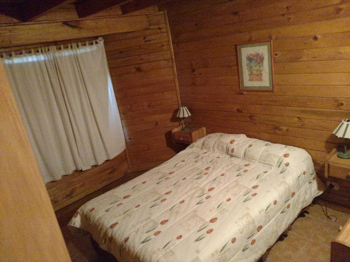 Cabaña 1