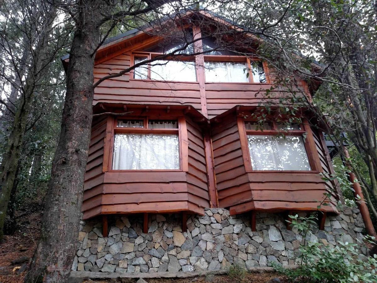 Cabaña 3