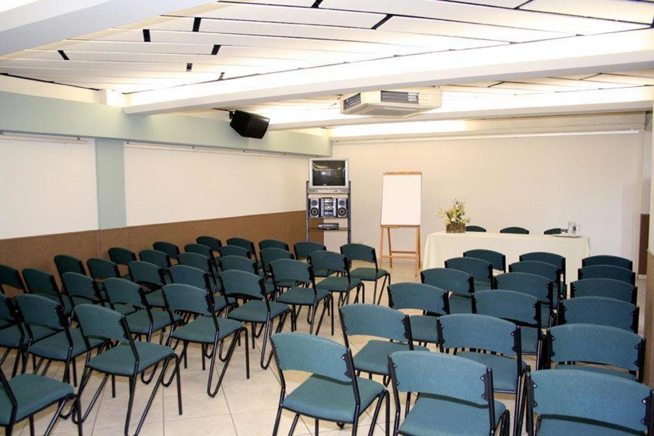 Salas de eventos