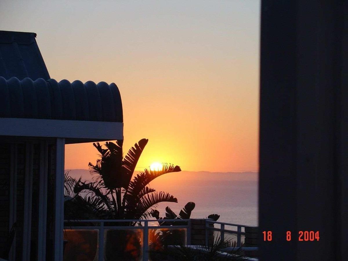 sunrise jeffreys bay
