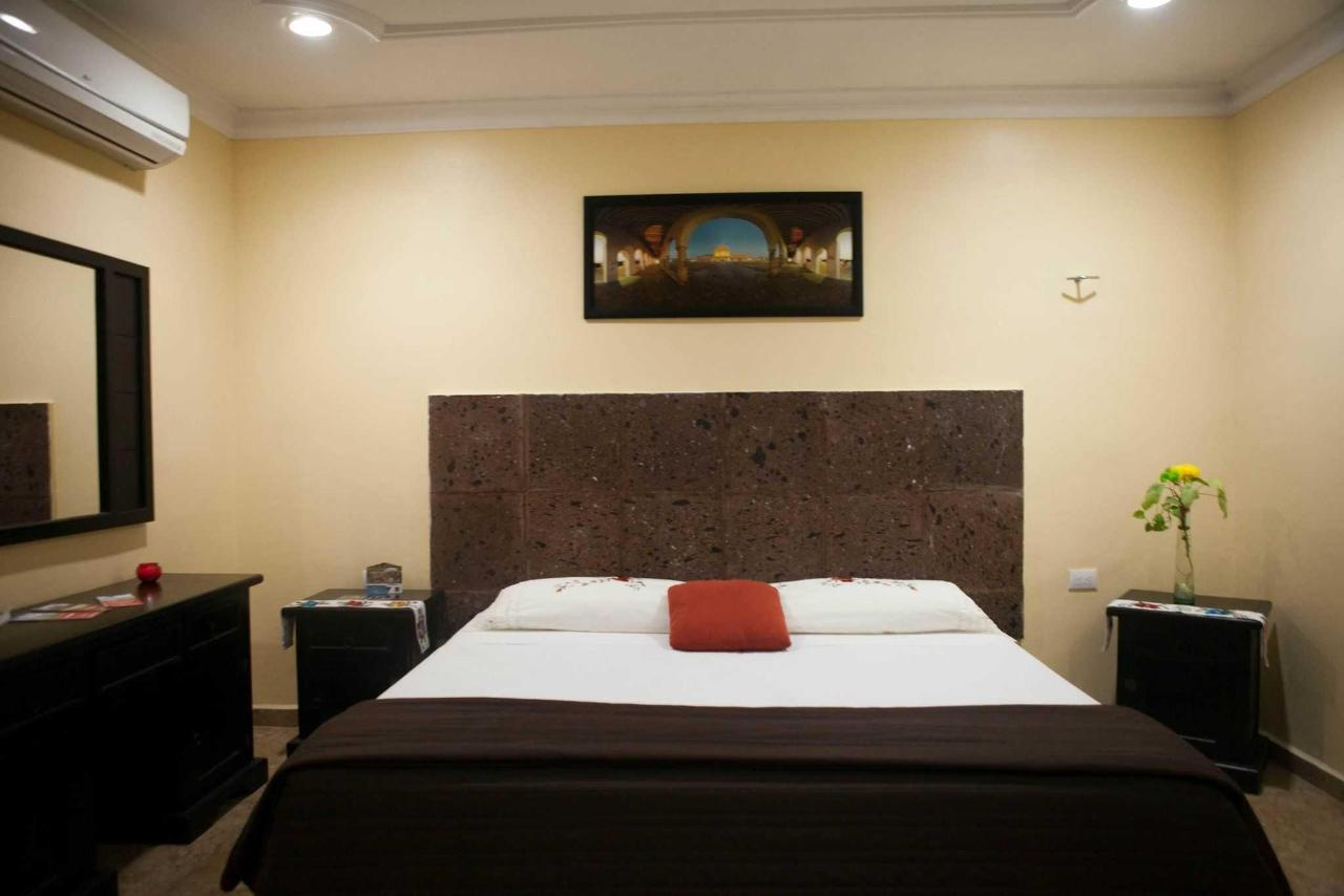 Estándar Room