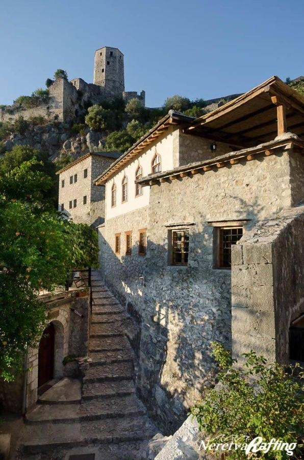 Explore Hercgovina Region -Elite Guest House