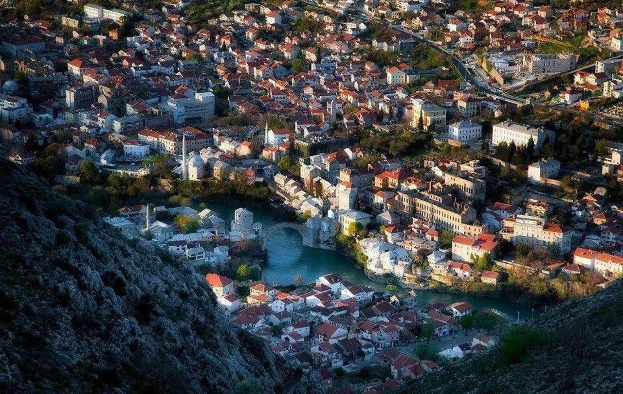 Explore Hercgovina Region -Elite Guest House