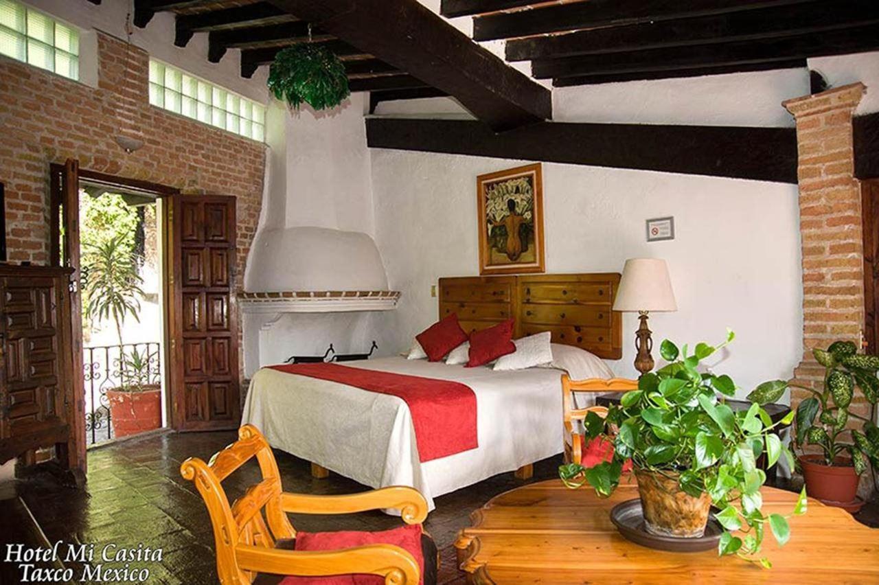 Suite 'El Estudio' Hotel Mi Casita