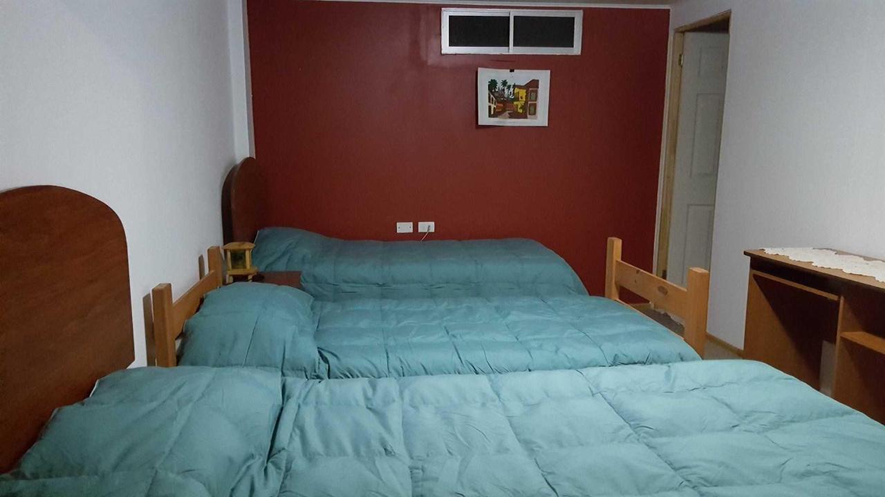 Habitaciones Hostal Las Delicias.jpg