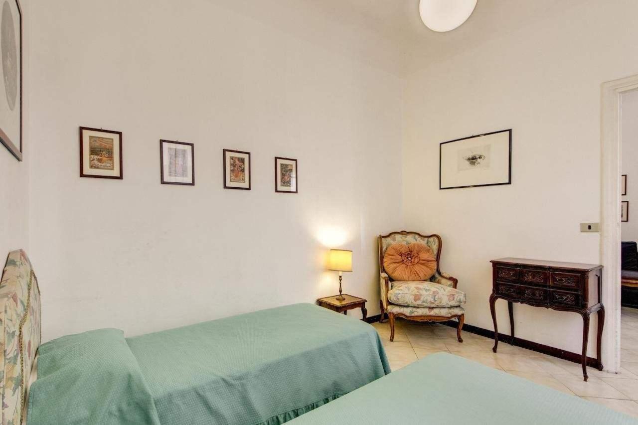 Two-Bedroom Apartment - 58 Via Labicana4