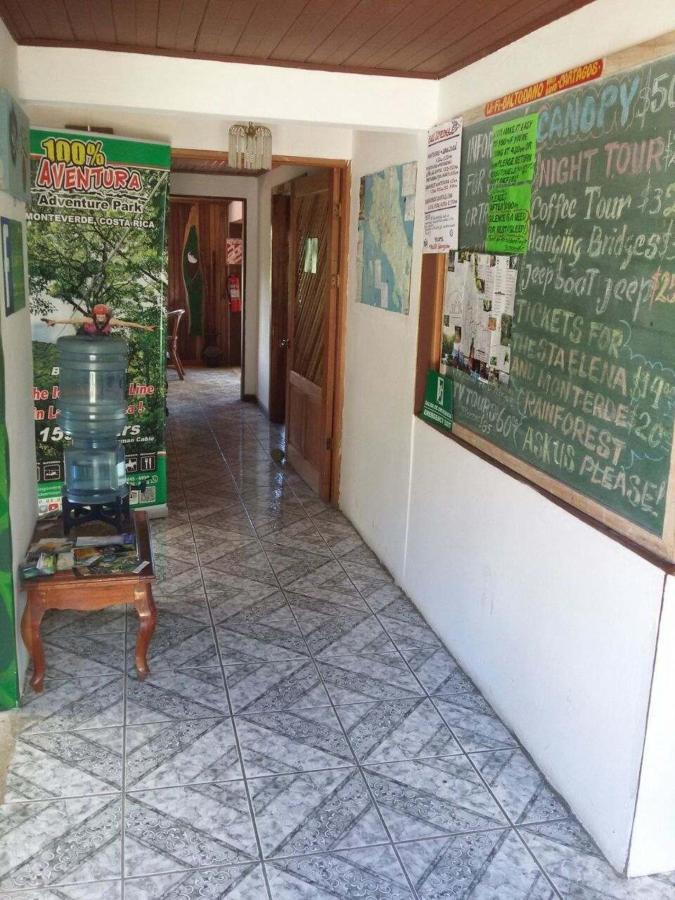 Savegre INN Hostel
