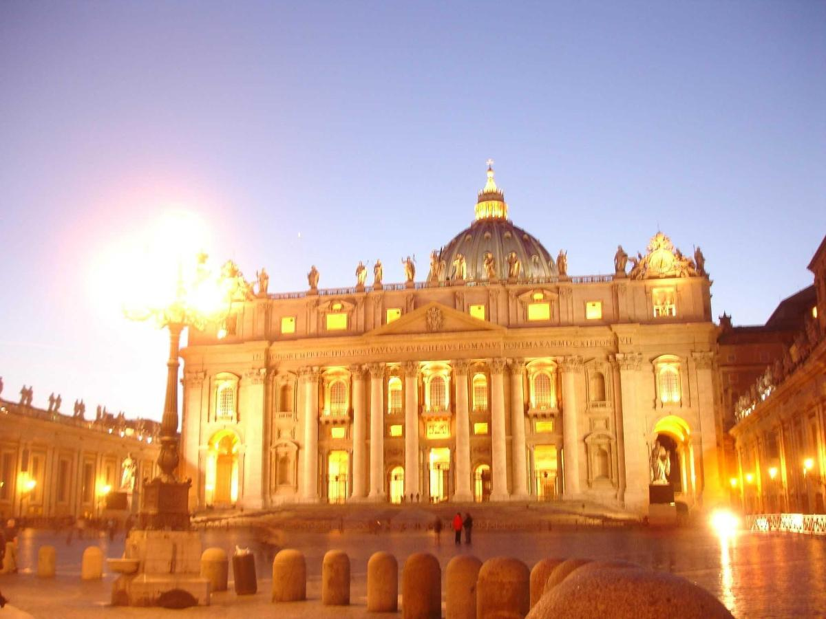 Saint Peter's Basilic
