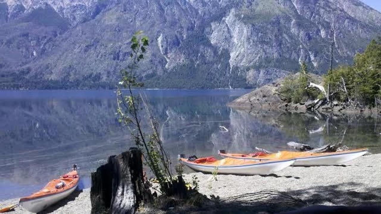 excursiones ан kayasks