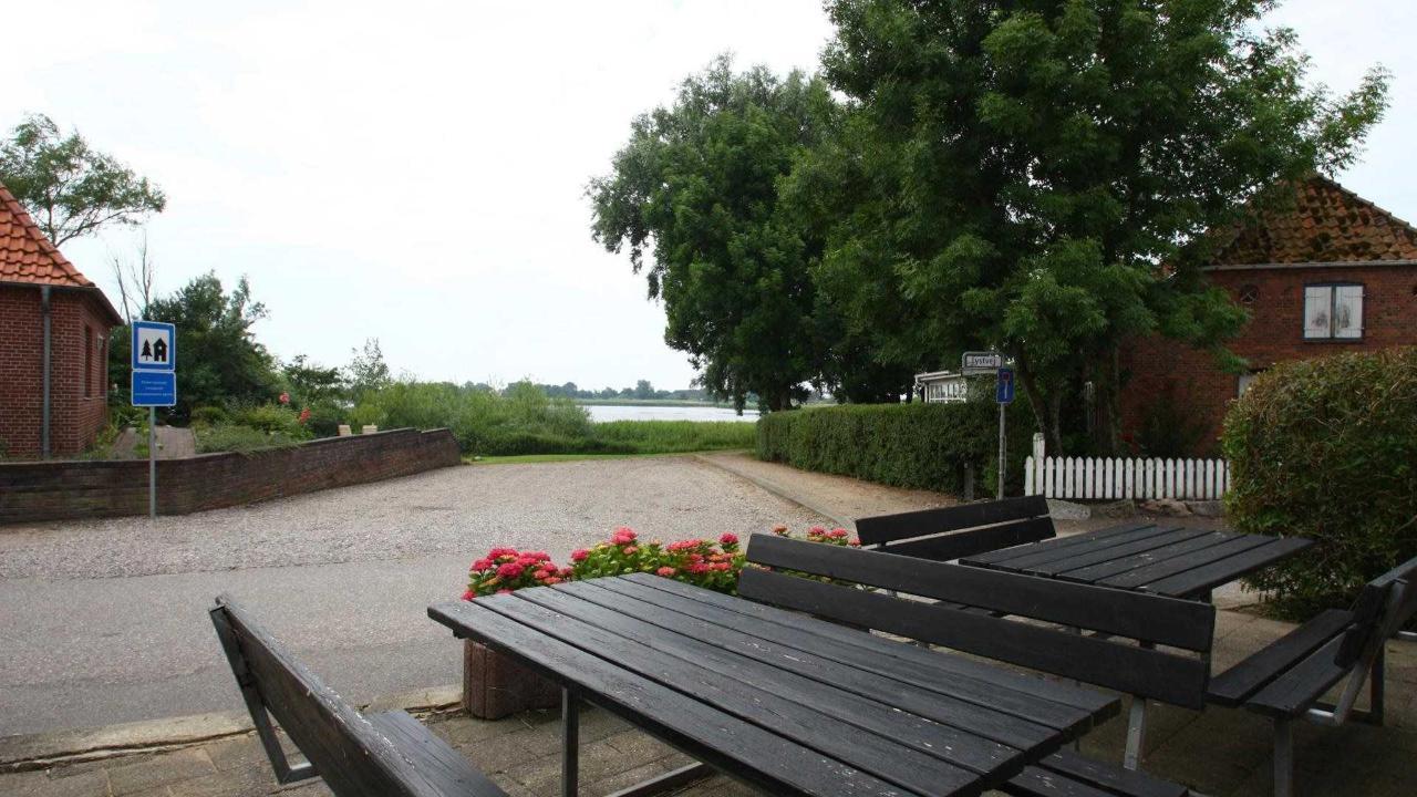 Parkplads