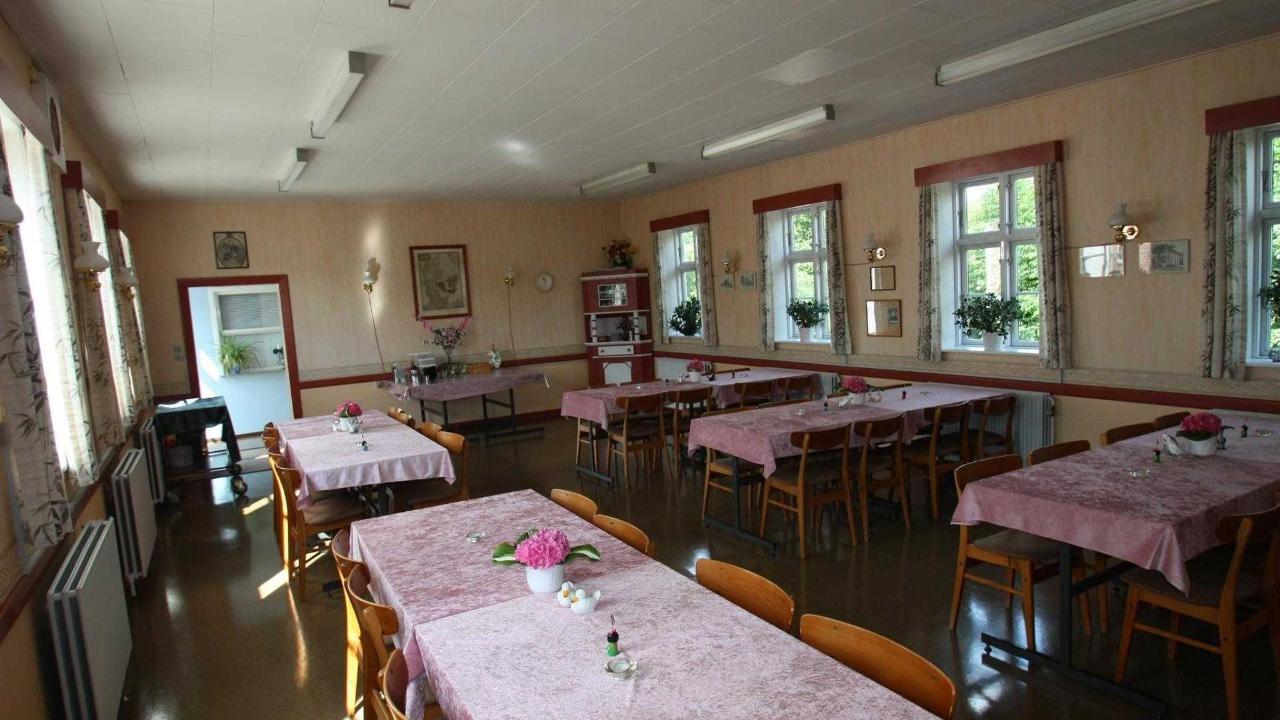 Spisesal / Forsamlingshus