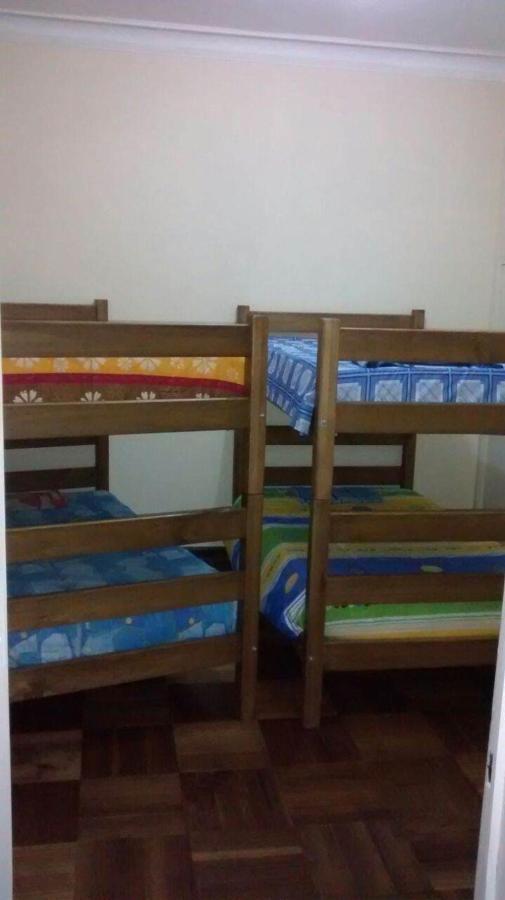 Dependencias del Hostel de'l Tata106
