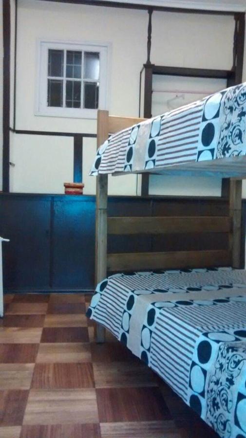 Dependencias del Hostel de'l Tata104