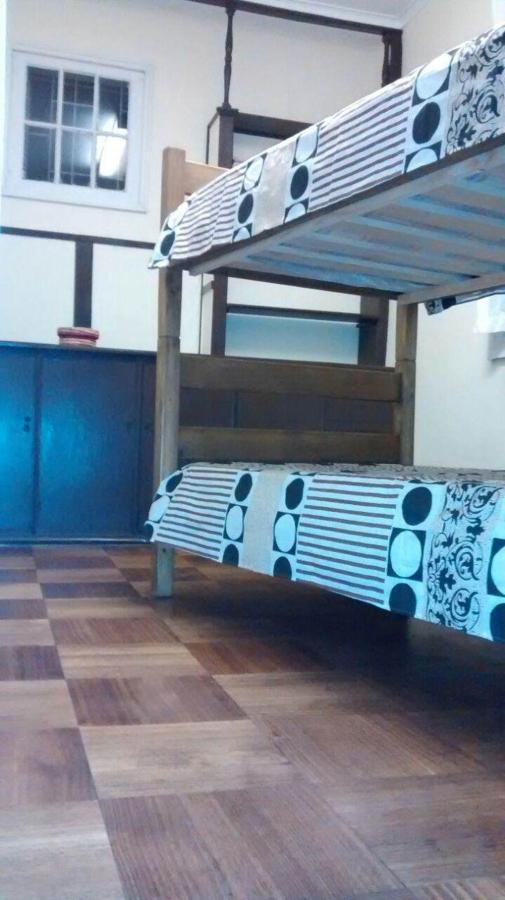 Dependencias del Hostel de'l Tata39