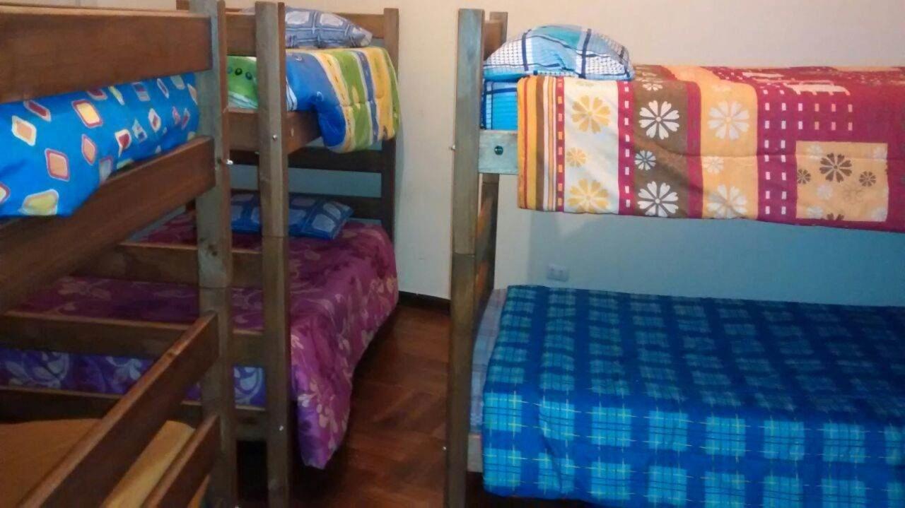Dependencias del Hostel de'l Tata107