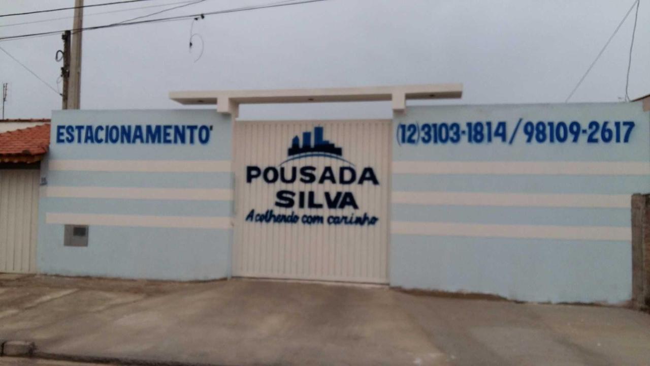 Estacionamento Pousada Silva