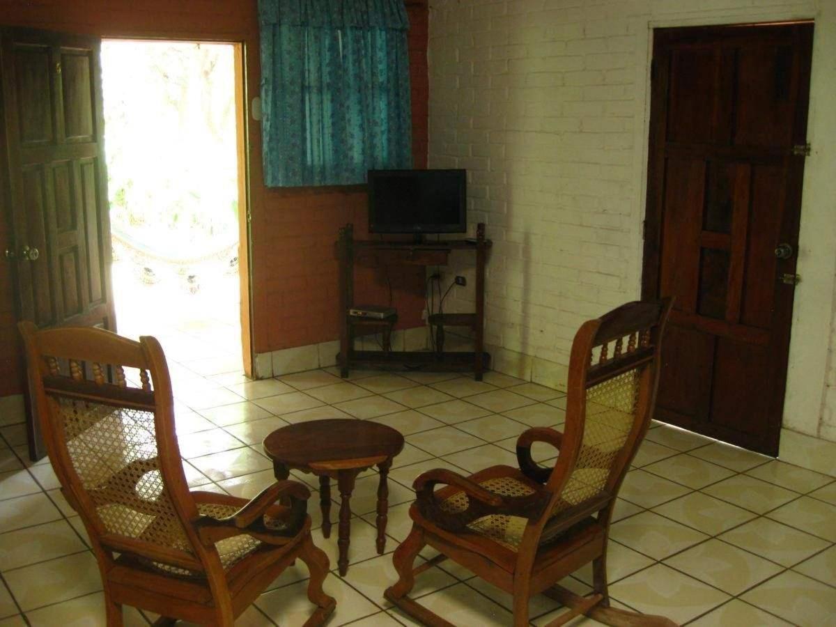 Property27 Sala de estar apartamento 5