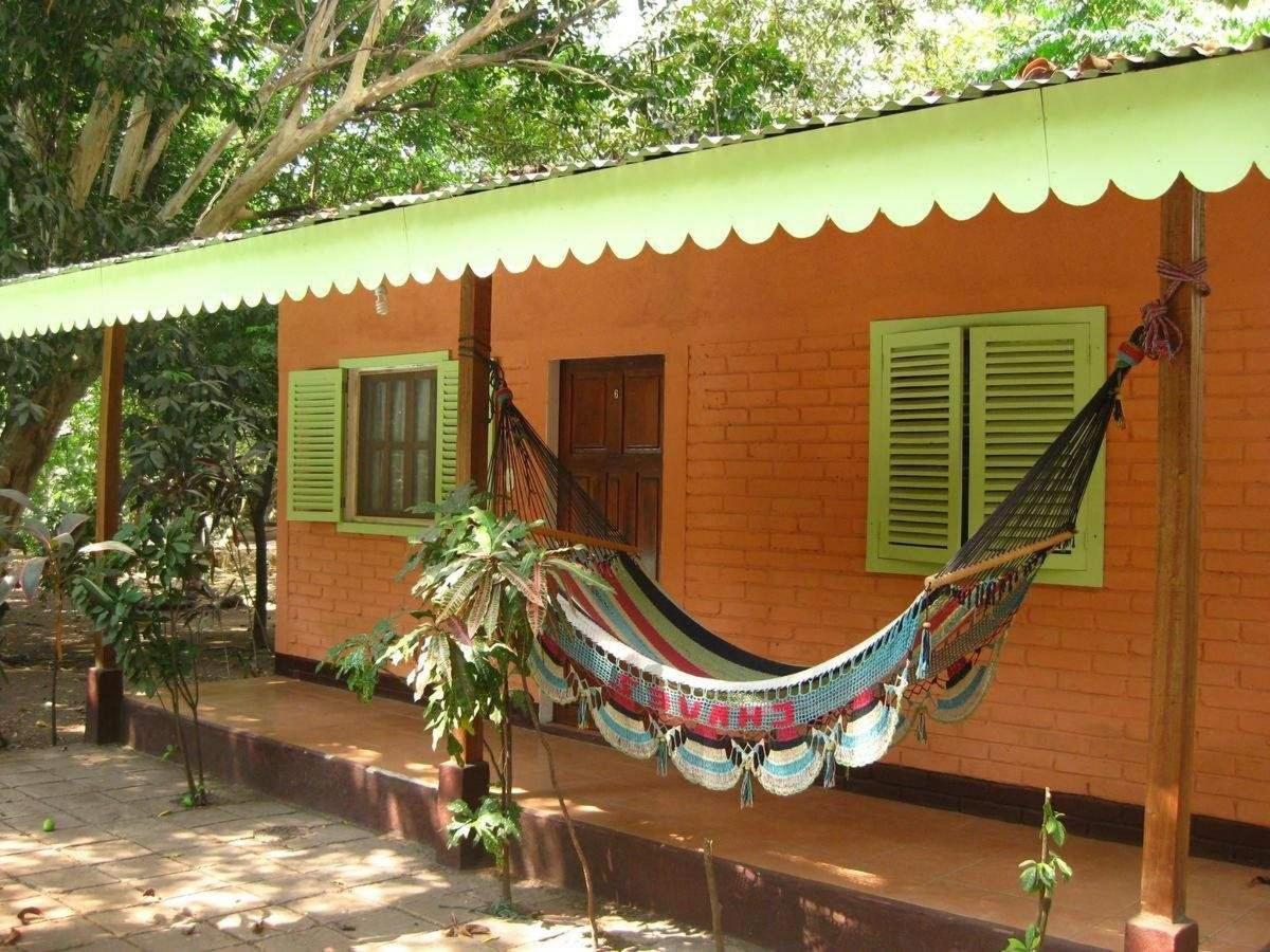 Property10  Cabaña 6.