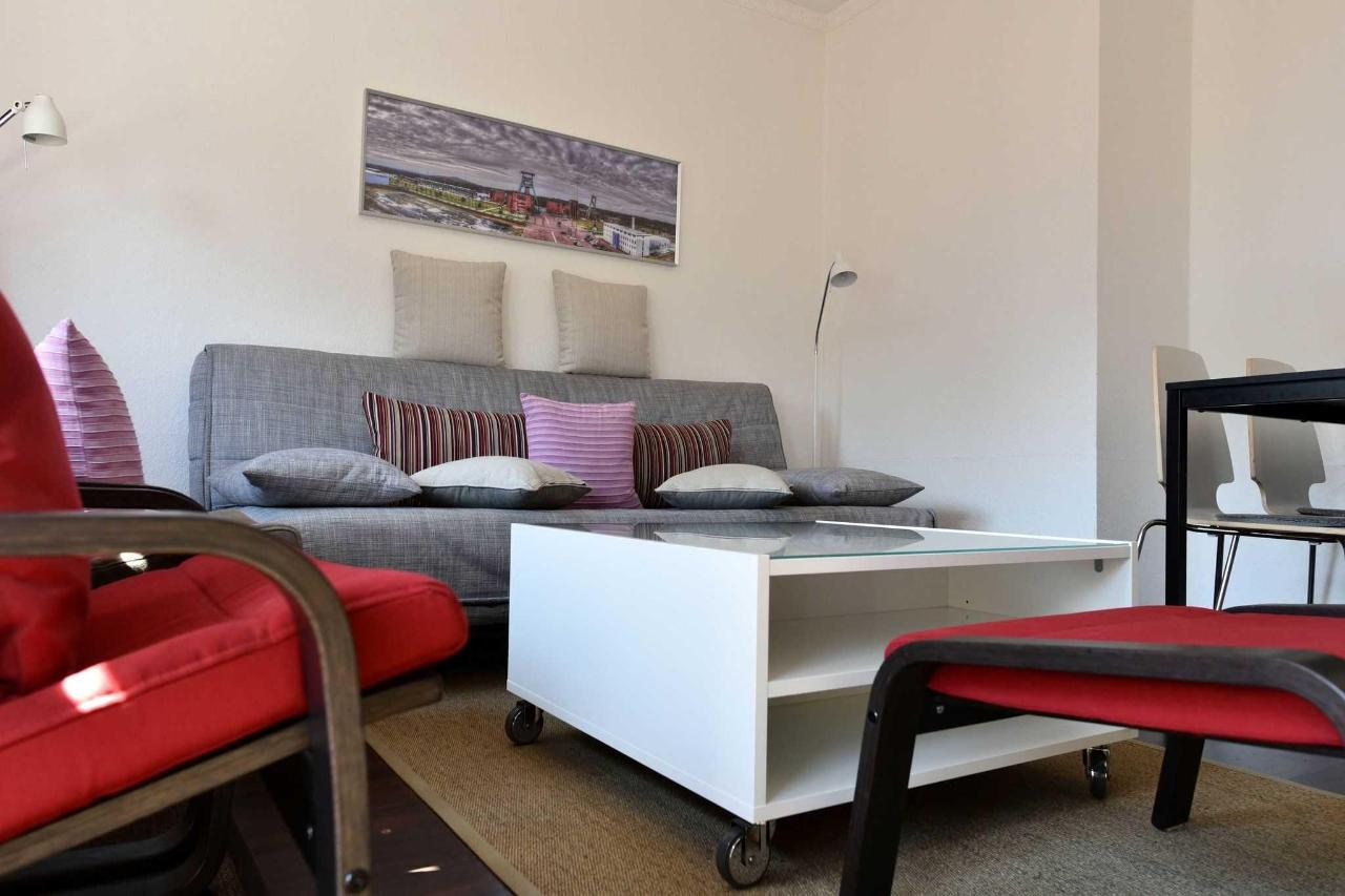 HertenFlats Rooms & Apartments