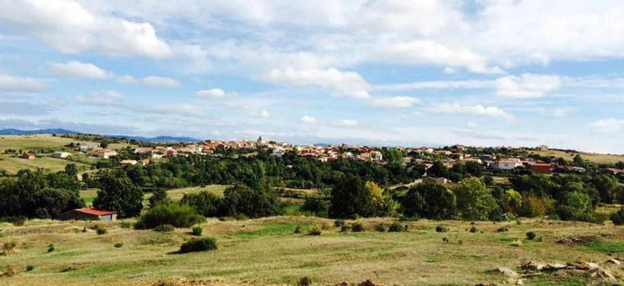 Nuez de Aliste, Zamora
