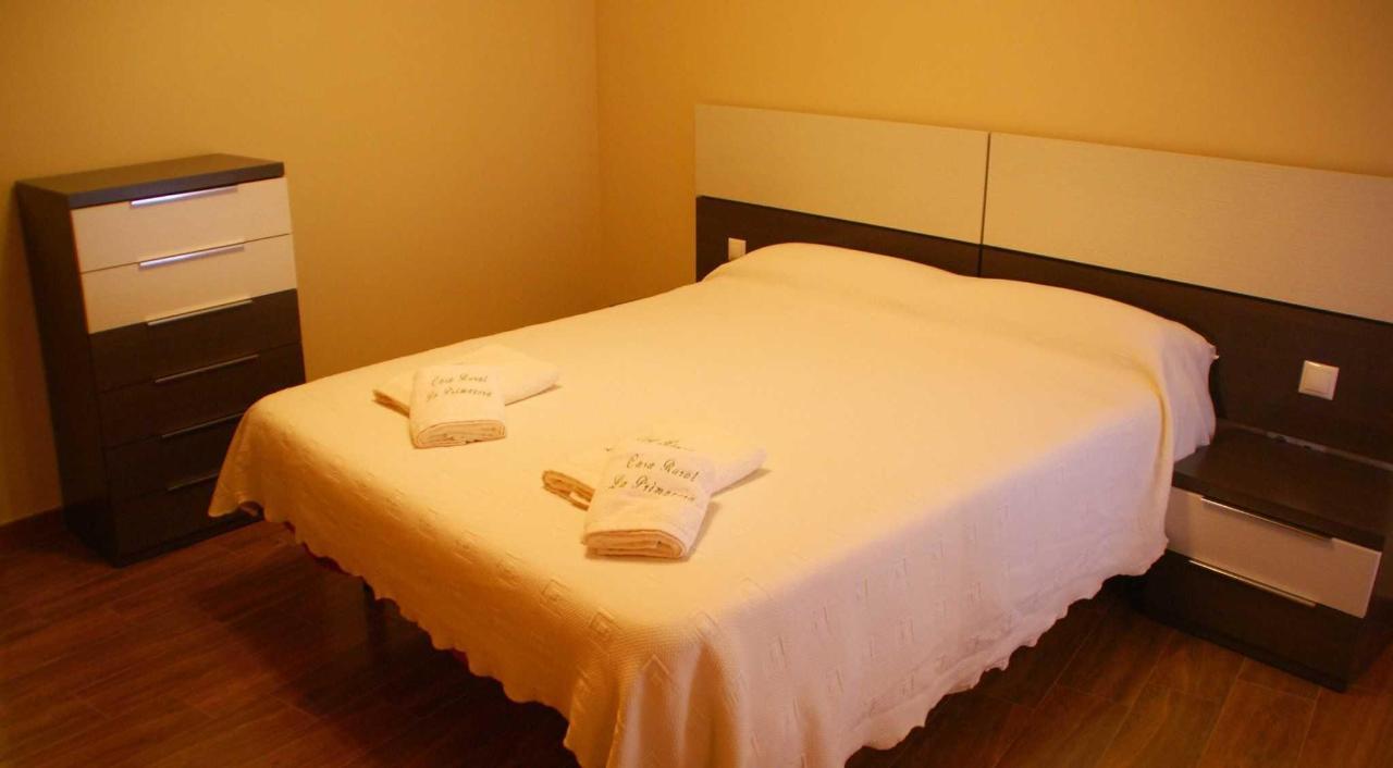Dormitorio del Apartamento Cuatro Estaciones: cama doble