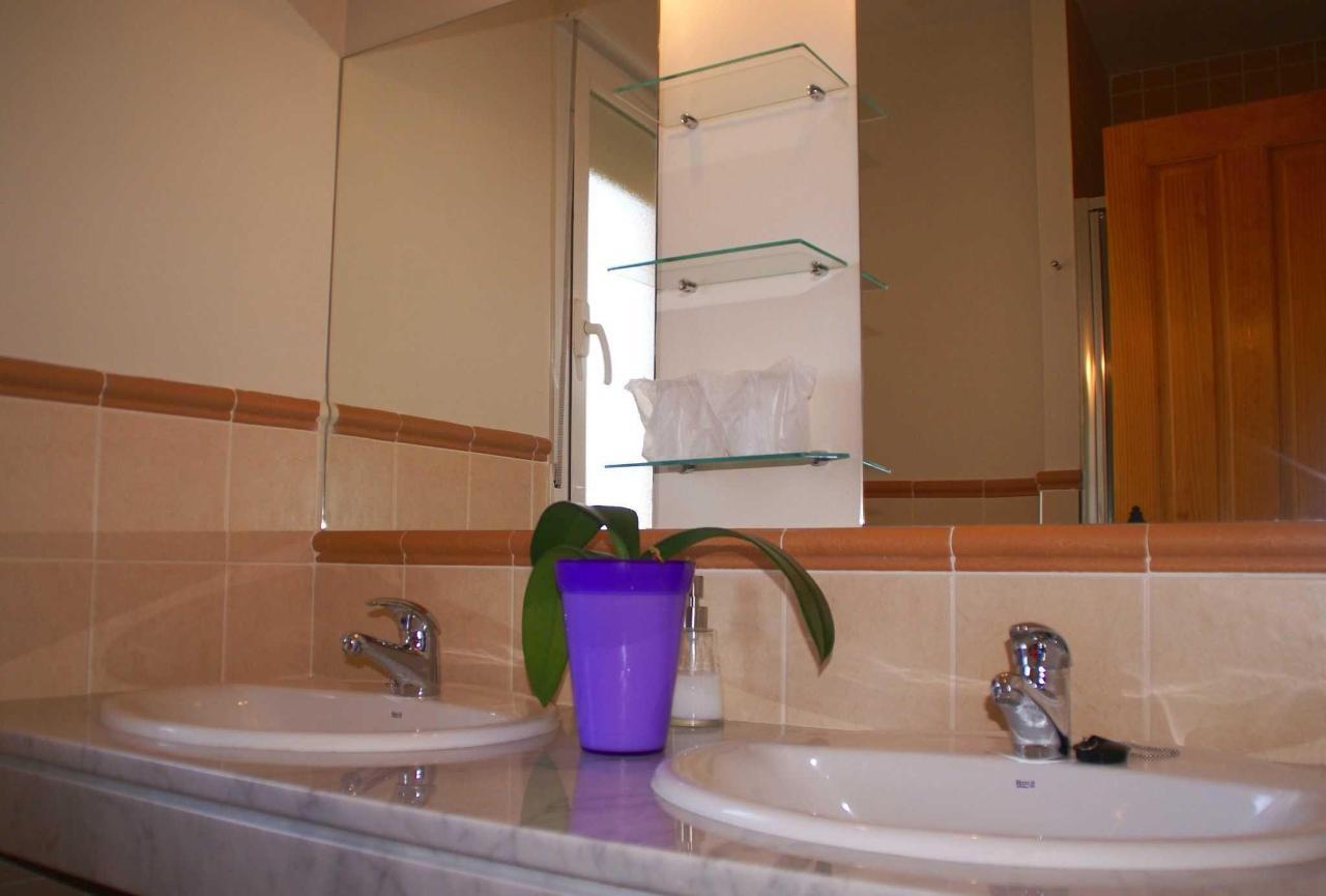 Baño del Apartamento Cuatro Estaciones