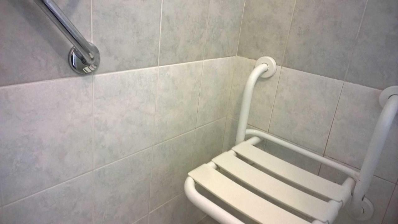 assento de banho