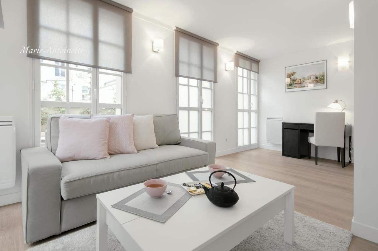 Superior Apartment, Ground Floor - Marie-Antoinette2