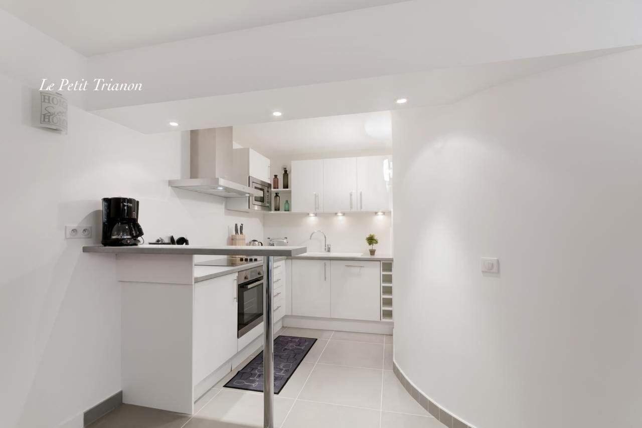 Superior Apartment, Ground Floor - Le Petit Trianon1