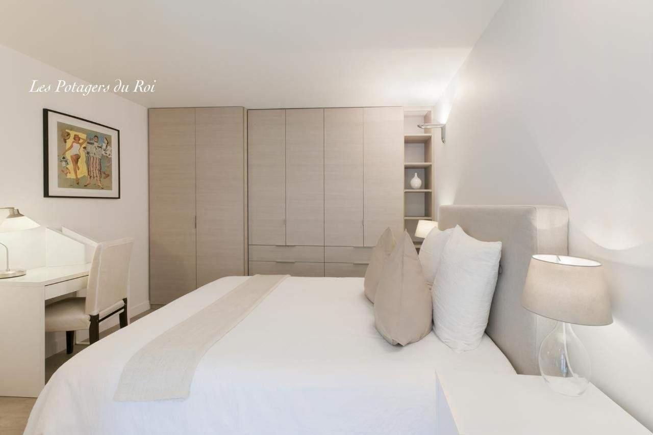Superior Apartment, Ground Floor - Les Potagers du Roi1